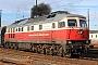 "LTS 0235 - DB Schenker ""232 045-5"" 12.02.2014 - CottbusTheo Stolz"