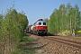 """LTS 0235 - DB Schenker """"232 045-5"""" 25.04.2014 - bei GörlitzTorsten Frahn"""