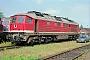 """LTS 0235 - DB AG """"232 045-5"""" 14.05.1999 - CottbusNorbert Schmitz"""