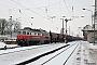 """LTS 0235 - DB Schenker """"232 045-5"""" 28.01.2014 - GrimmenAndreas Görs"""
