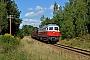 """LTS 0235 - DB Schenker """"232 045-5"""" 19.09.2015 - KodersdorfTorsten Frahn"""