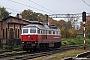 """LTS 0235 - DB Schenker """"232 045-5"""" 15.10.2014 - WęgliniecIngmar Weidig"""
