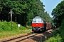"""LTS 0235 - DB Schenker """"232 045-5"""" 25.06.2016 - KodersdorfTorsten Frahn"""