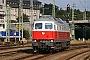 """LTS 0235 - DB Schenker """"232 045-5"""" 19.09.2016 - CottbusThomas Wohlfarth"""