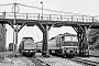 "LTS 0237 - DB AG ""232 049-7"" 29.06.1997 - Wustermark, BahnbetriebswerkMalte Werning"
