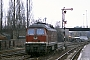 "LTS 0237 - DR ""132 049-8"" 27.02.1991 - Potsdam Stadt