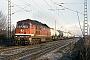 """LTS 0237 - DR """"232 049-7"""" 09.01.1993 - PriortD. Holz (Archiv Werner Brutzer)"""