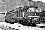 """LTS 0237 - DR """"132 049-8"""" 18.05.1983 - Neustrelitz, BetriebswerkBernd Wüstemann"""
