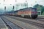 """LTS 0238 - DB AG """"232 050-5"""" 09.03.1997 - Potsdam-PirscheideIngo Wlodasch"""