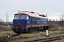 """LTS 0238 - PCC """"BR232-171"""" 23.11.2008 - Kostrzyn nad OdrąIngo Wlodasch"""