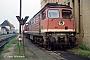 """LTS 0238 - DB AG """"232 050-5"""" 25.09.1998 - Seddin, BetriebswerkIngo Wlodasch"""