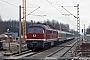 """LTS 0239 - DB AG """"232 051-3"""" 02.04.1997 - Falkensee-FinkenkrugIngmar Weidig"""