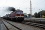 """LTS 0239 - DB Cargo """"232 051-3"""" 09.10.2001 - Gänserndorf M. Hainzl (Archiv Werner Brutzer)"""