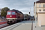"LTS 0239 - DB AG ""232 051-3"" 04.05.1996 - Hagenow LandEdgar Albers"