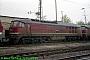 "LTS 0023 - DR ""230 023-4"" 02.05.1992 - Wustermark, BetriebswerkNorbert Schmitz"
