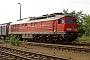 """LTS 0240 - Railion """"232 052-1"""" 31.07.2004 - NieskyTorsten Frahn"""