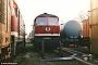"LTS 0240 - DB AG ""232 052-1"" 19.12.1994 - Eisenach, BahnbetriebswerkFrank Weimer"