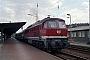"""LTS 0240 - DR """"232 052-1"""" 11.08.1993 - ArnstadtPhilip Wormald"""