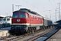 "LTS 0241 - DR ""232 053-9"" 27.12.1992 - Nürnberg, HauptbahnhofIngmar Weidig"