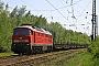 """LTS 0246 - Railion """"232 055-4"""" 10.05.2008 - Bochum-RiemkeMalte Werning"""