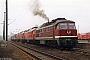 """LTS 0246 - DB AG """"232 055-4"""" 15.03.1999 - SeddinThomas Zimmermann"""
