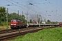 "LTS 0246 - Railion ""232 055-4"" 05.09.2005 - Leipzig-SchönefeldDaniel Berg"