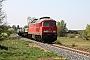 "LTS 0246 - Railion ""232 055-4"" 23.04.2009 - KargowMichael Uhren"