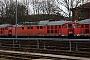 """LTS 0246 - Railion """"232 055-4"""" 10.04.2012 - EisenachFrank Weimer"""