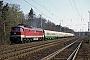 """LTS 0246 - DB AG """"232 055-4"""" 24.04.1995 - MichendorfWerner Brutzer"""