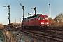 """LTS 0246 - DB Cargo """"232 055-4"""" 17.12.2003 - MeuselwitzTorsten Barth"""