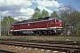 """LTS 0246 - DB AG """"232 055-4"""" 07.05.1997 - MichendorfWerner Brutzer"""