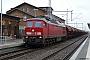 "LTS 0246 - Railion ""232 055-4"" 24.01.2009 - GreifswaldAndreas Görs"