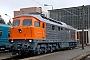 """LTS 0248 - EKO """"232 850-8"""" 22.03.2008 - Neustrelitz, Ausbesserungswerk V300-Spezialist"""