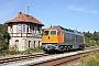"LTS 0248 - EKO ""232 850-8"" 13.09.2008 - Freyburg (Unstrut)Daniel Berg"