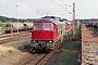 "LTS 0248 - EKO ""DE 300.02"" 21.07.2006 - Ziltendorf, Werksbahnhof Tom Radics"