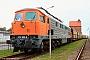 """LTS 0248 - AMEH """"232 850-8"""" 11.07.2015 - Stralsund NordhafenPaul Tabbert"""