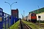 """LTS 0248 - AMEH """"232 850-8"""" 04.06.2015 - Stralsund, HafenAndreas Görs"""