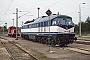 """LTS 0248 - EKO """"DE 300.02"""" 19.05.2004 - Neustrelitz, Netinera Werke GmbHMichael Uhren"""