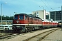 """LTS 0024 - DB AG """"230 024-2"""" 22.01.1994 - Neustrelitz, Betriebswerk HauptbahnhofMichael Uhren"""