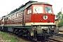 """LTS 0251 - DB AG """"232 060-4"""" __.05.1998 - NordhausenRalf Brauner"""