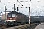 "LTS 0251 - DR ""132 060-5"" 07.03.1991 - Erfurt, HauptbahnhofIngmar Weidig"