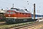 """LTS 0251 - DR """"232 060-4"""" 22.07.1992 - WeimarHenk Hartsuiker"""