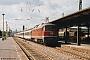 "LTS 0254 - DR ""132 064-7"" 23.09.1991 - Erfurt, HauptbahnhofFrank Weimer"