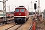 "LTS 0254 - DB AG ""232 064-6"" 17.02.1997 - CottbusFrank Weimer"