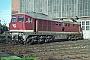 """LTS 0254 - DB AG """"232 064-6"""" 16.09.1997 - Cottbus, BetriebswerkNorbert Schmitz"""