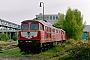 """LTS 0256 - Bayern Projekt """"232 066-1"""" 15.10.2002 - Nymburk, ŽOSSteffen Duntsch"""