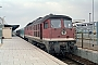"LTS 0257 - DR ""232 067-9"" 08.08.1993 - Potsdam StadtPhilip Wormald"