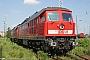 """LTS 0258 - MEG """"313"""" 24.05.2005 - Cottbus JAP"""