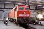 "LTS 0258 - MEG ""313"" 09.09.2005 - Dresden-Friedrichstadt, BahnbetriebswerkTorsten Frahn"
