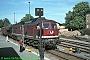 """LTS 0258 - DB AG """"232 068-7"""" 31.05.1996 - Schönberg, BahnhofNorbert Schmitz"""